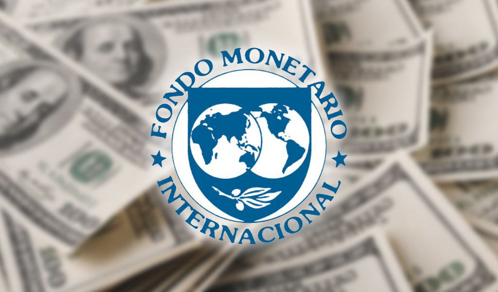 FMI apoya Ley de Financiamiento de Duque