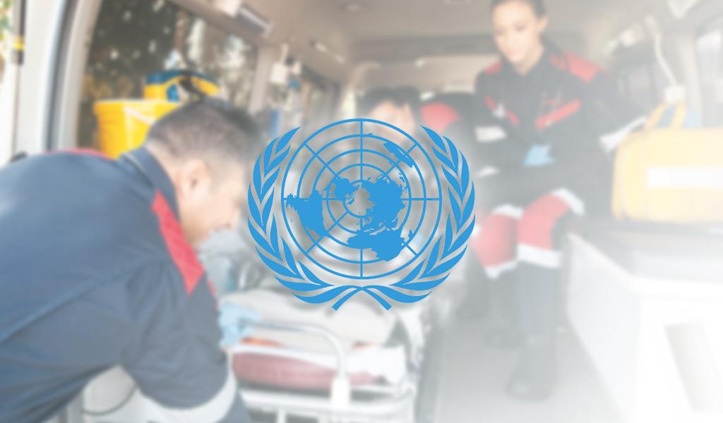 Heridos funcionarios de la ONU tras accidente en Caquetá