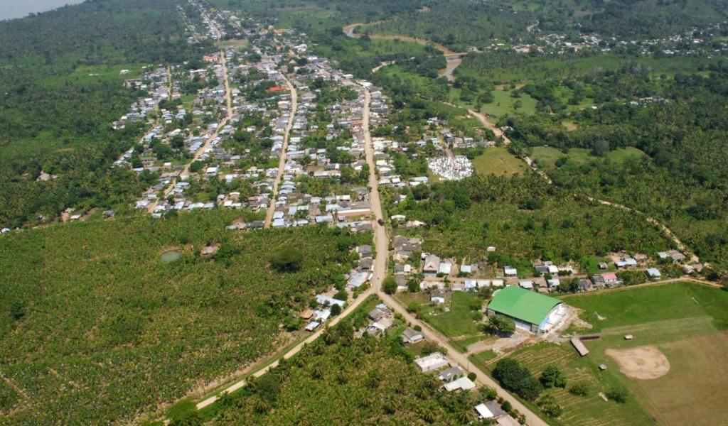 Reportan masacre en San Juan de Urabá, Antioquia