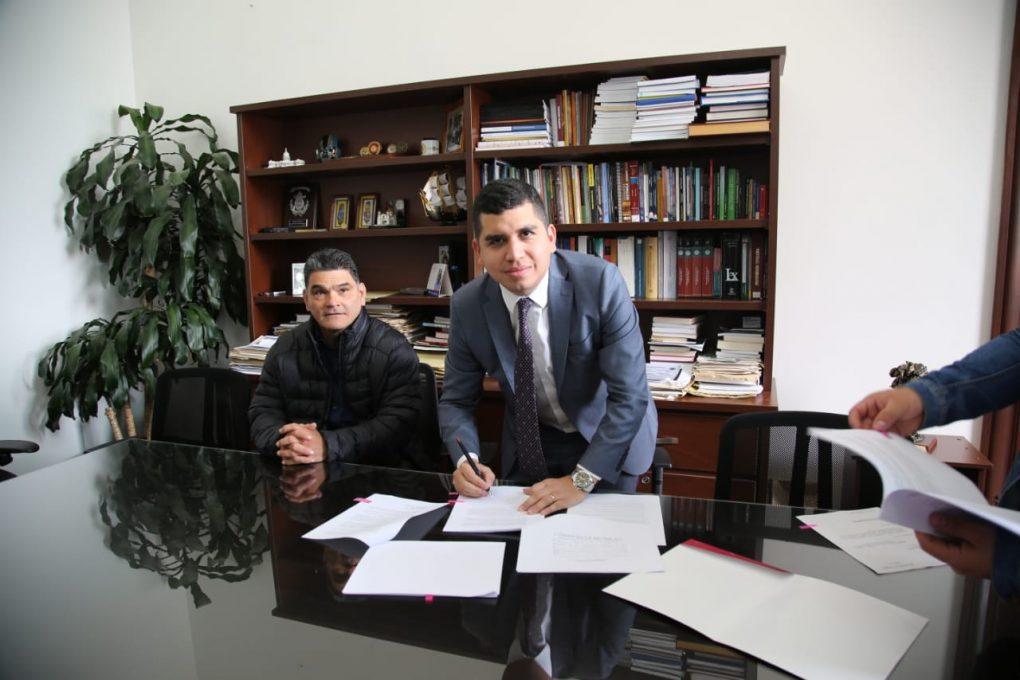 Gobierno radica proyecto de nueva ley de Vivienda