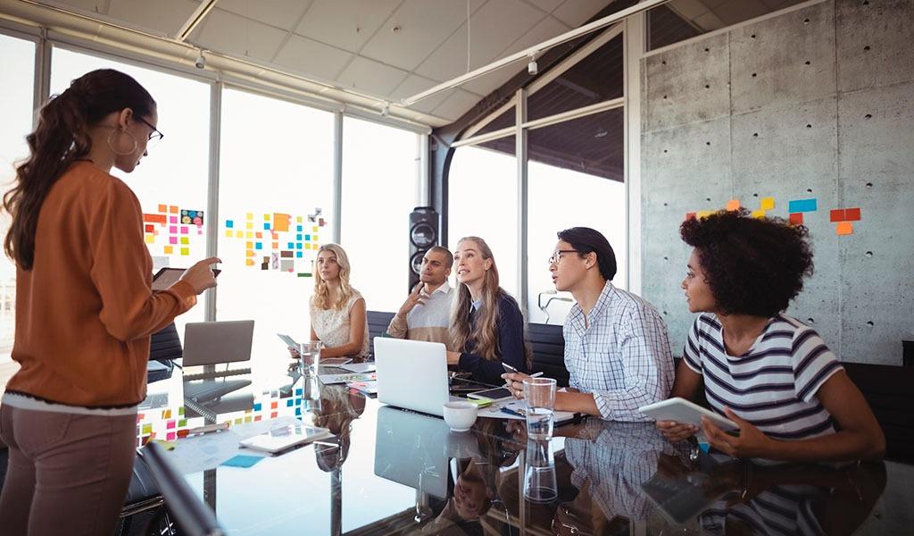 ¿Por qué los jóvenes le apuestan al emprendimiento?