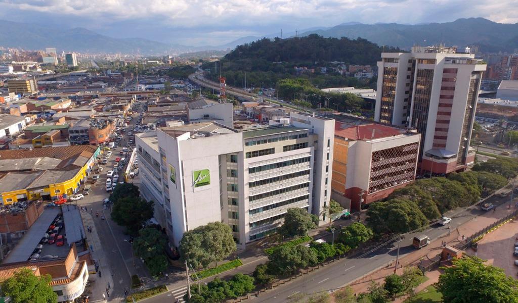 Jóvenes se gradúan sobre entornos protectores en Antioquia