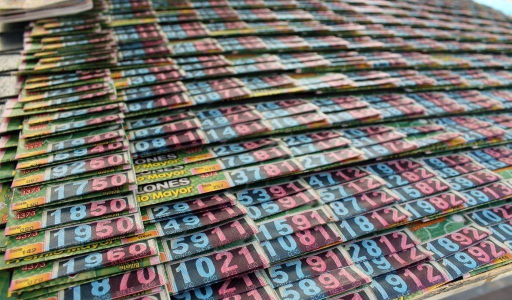 ¡Cayó el gordo! Un caleño ganó la Lotería de Medellín