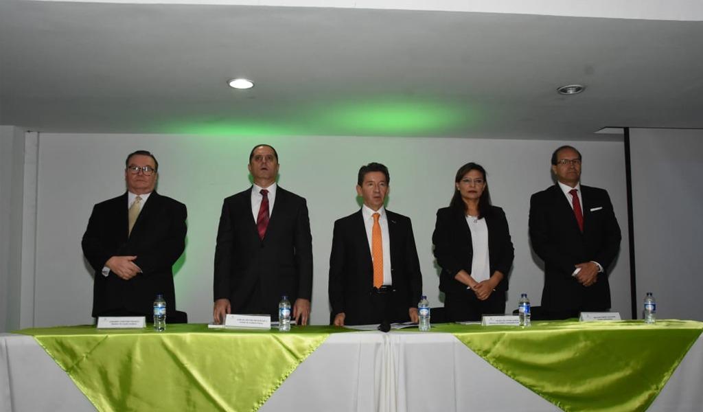 Así es la cultura de control y transparencia en Antioquia