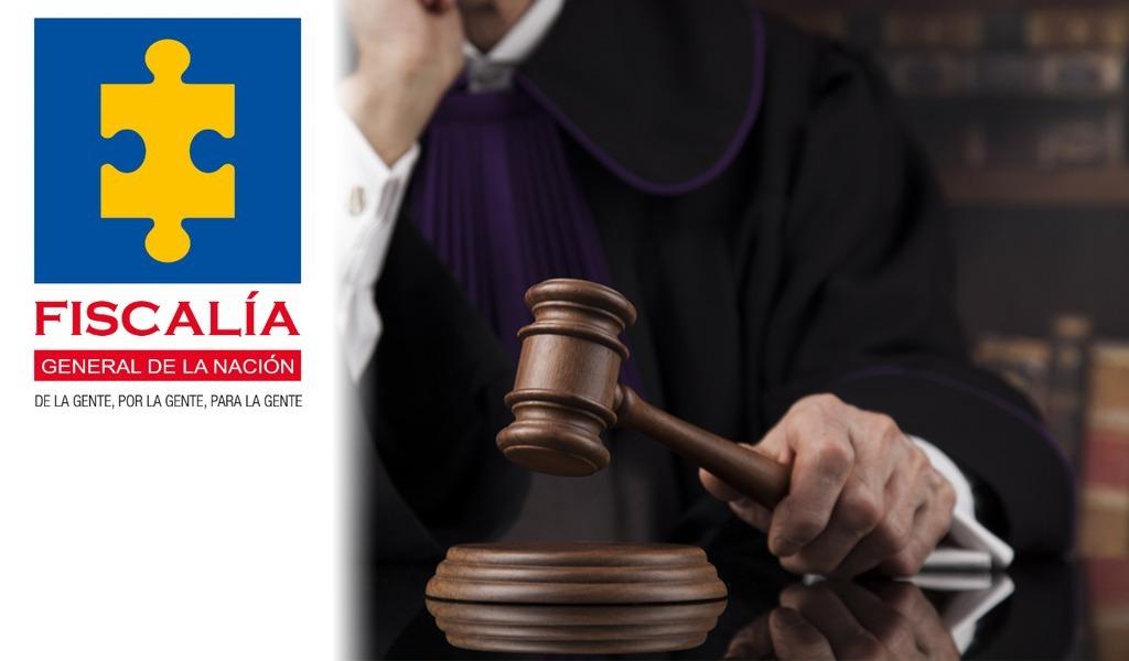 La ofensiva de la Fiscalía contra el crimen organizado