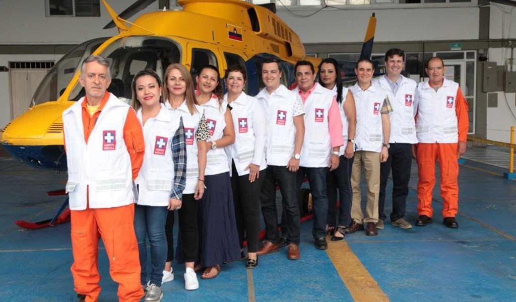 Nuevo PAS en Antioquia amplía su misión social