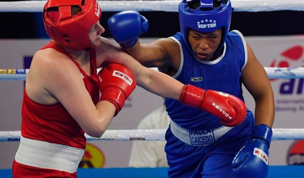 Más boxeadoras en Juegos Olímpicos Tokio 2020