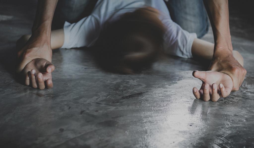 Niña se salva de ser abusada sexualmente en Rusia