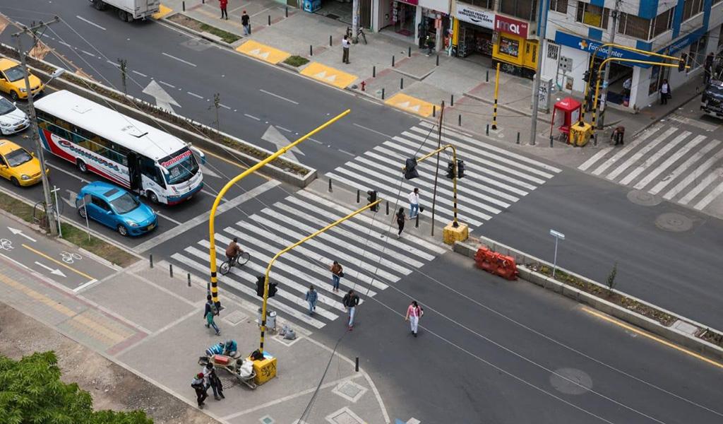 Avenida San Antonio