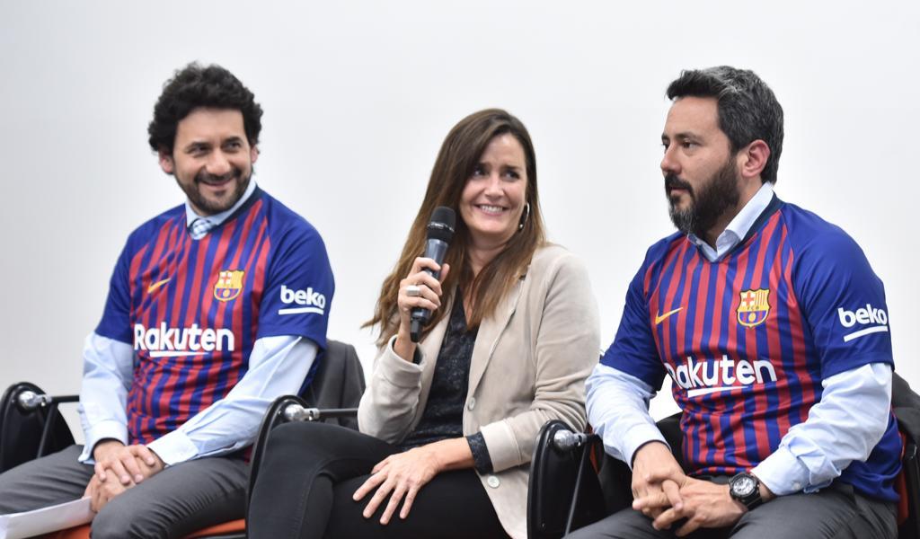 Estrategia futbolística contra la violencia juvenil en Bogotá