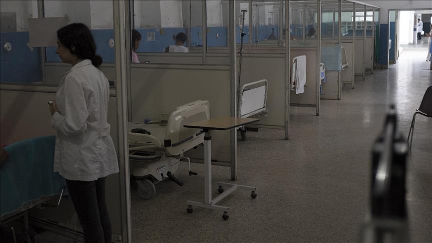 """Venezuela atraviesa crisis de salud devastadora"": ONG"