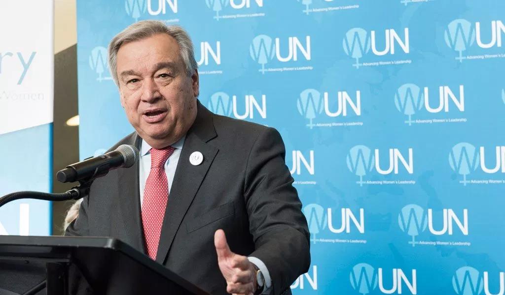 ONU felicita a Colombia por aniversario del Acuerdo de Paz