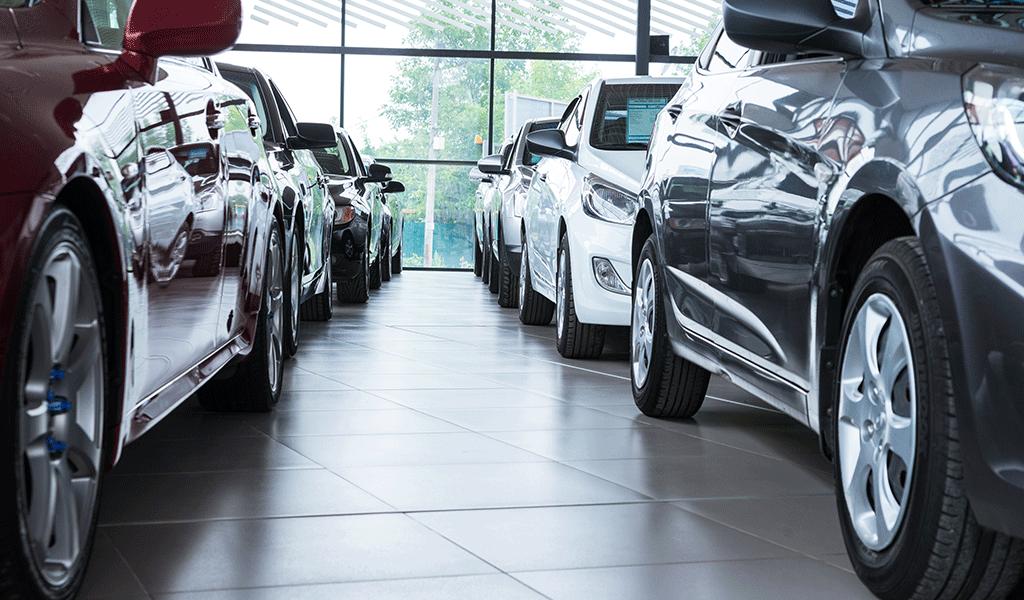 Sector automotor en América Latina continúa creciendo