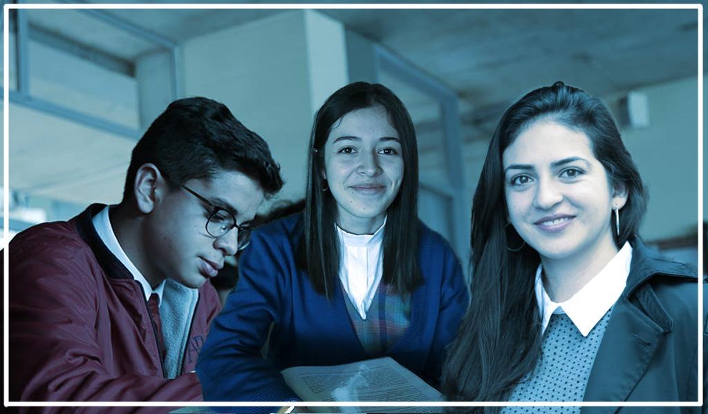 Educación superior en Bogotá, una oportunidad para los jóvenes