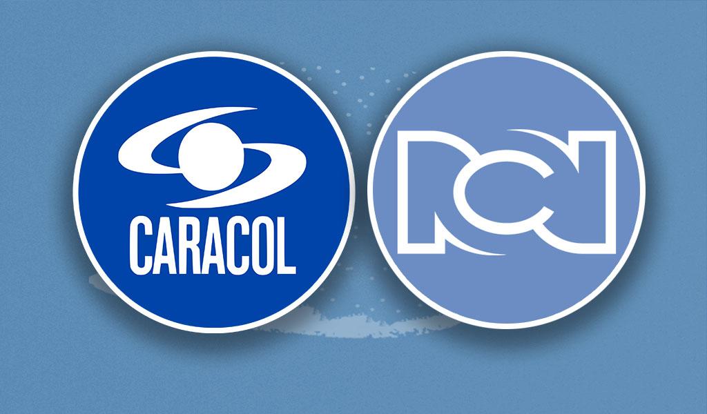 rating caracol rcn