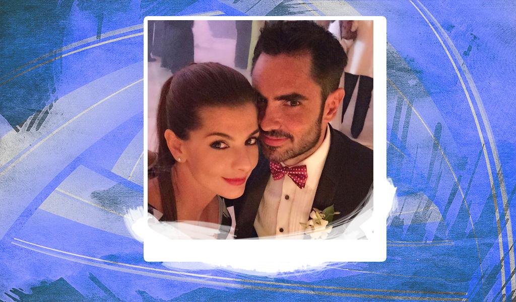 ¿Carolina Cruz y Lincoln Palomeque ya se casaron?
