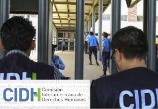 CIDH recibe nuevas denuncias en contra de Colombia
