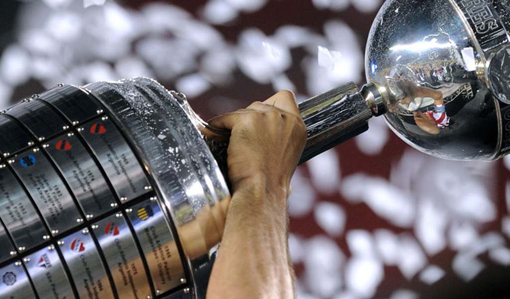 ¿Dónde ver la final de la Copa Libertadores?