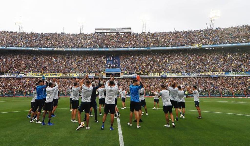 ¿Cuánto deberá pagar Boca Juniors por multa a la Bombonera?
