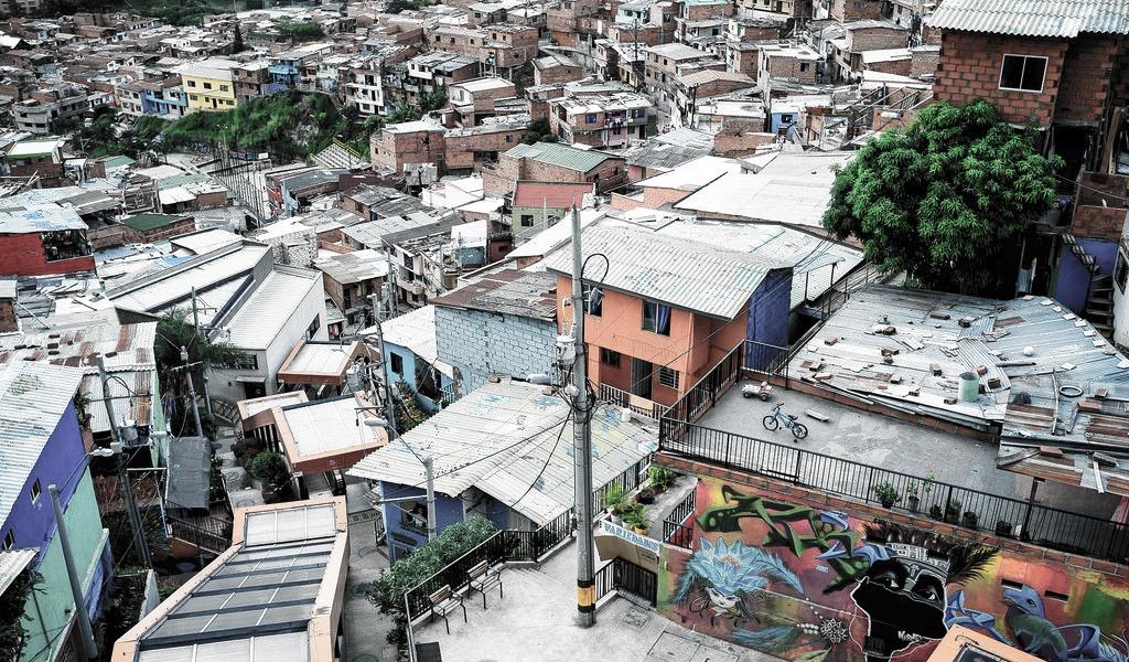 Continúa búsqueda de jóvenes desaparecidos en Medellín