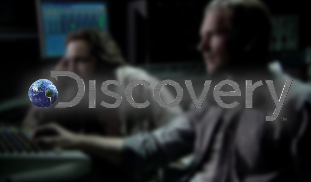 Recomendados de Discovery en noviembre