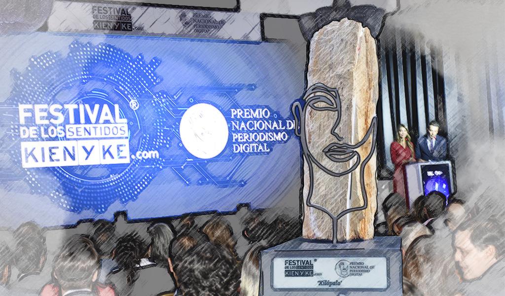 Premio periodismo digital