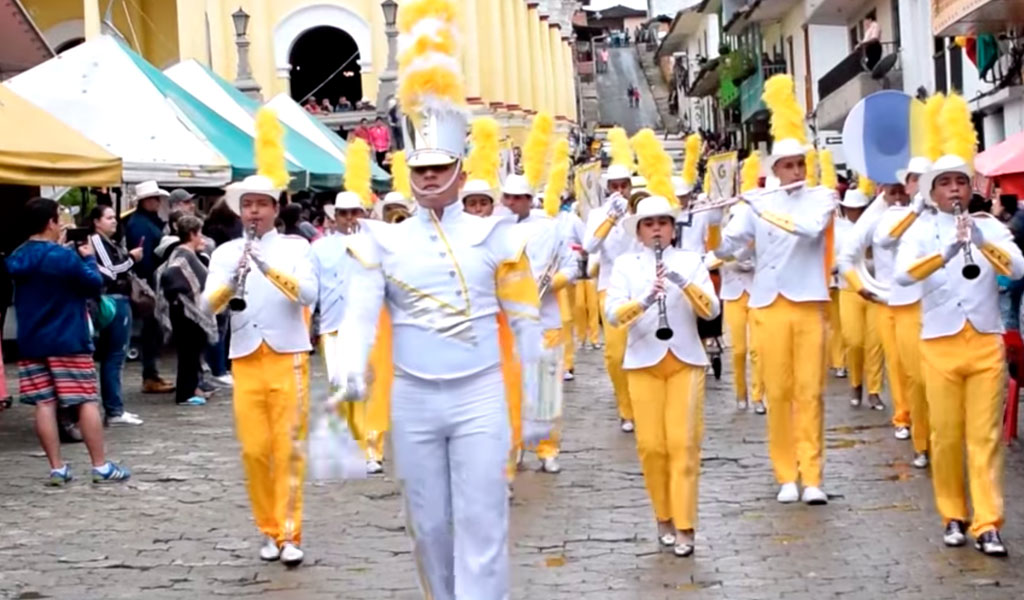 Noviembre, mes de fiestas tradicionales en Antioquia