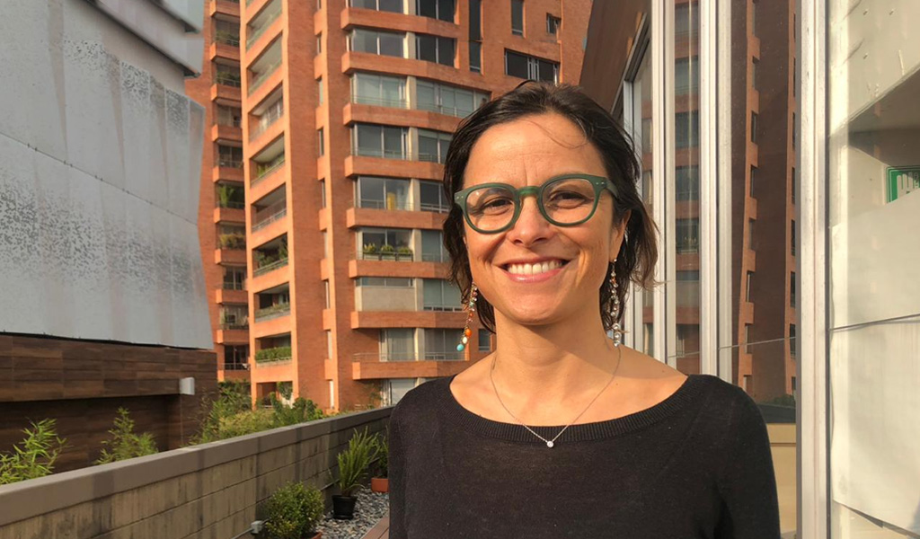 La cabeza de Greenpeace en Colombia se suma al PNPD