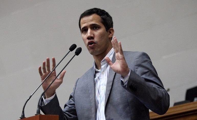 Juan Guaidó ya no es tan popular en Venezuela