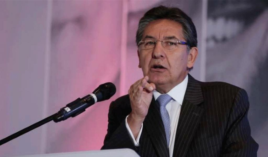 Magistrados JEP deben renunciar: Néstor Humberto Martínez