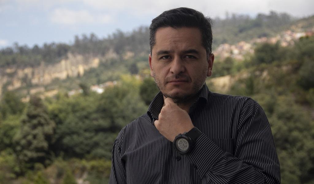 El PNPD ayuda a generar nuevos contenidos: Juan Jaimes
