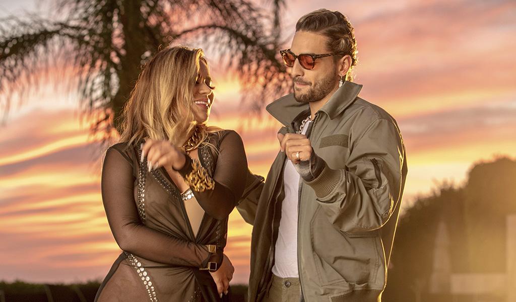 'Créeme', lo nuevo de Karol G y Maluma