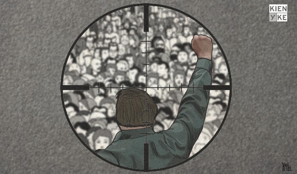 Asesinan líder social en La Macarena, Meta
