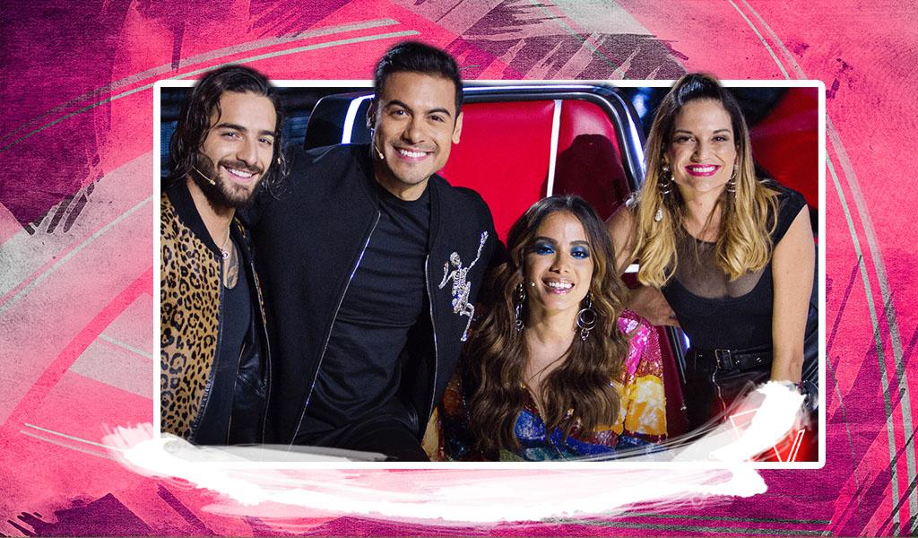 Se burlan de Maluma en televisión Mexicana