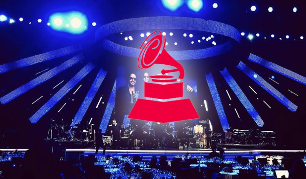 Todo lo que debe saber de los Latin Grammy 2018