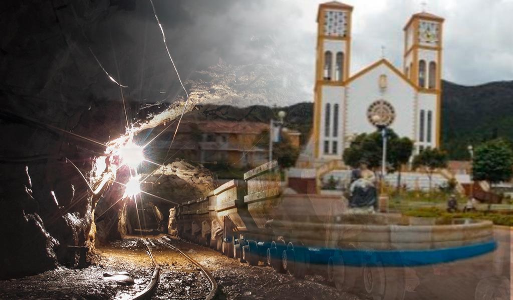 Rescatan a mineros atrapados en Cundinamarca