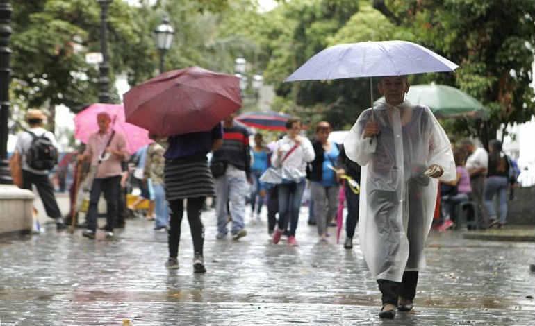 Lluvias, 200, Bogotá, Ciudad Bolivar, familias, afectadas, deslizamientos, invierno