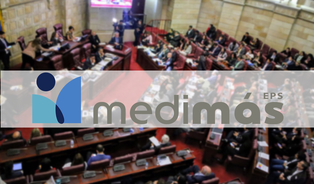MinSalud a responder por Medimás