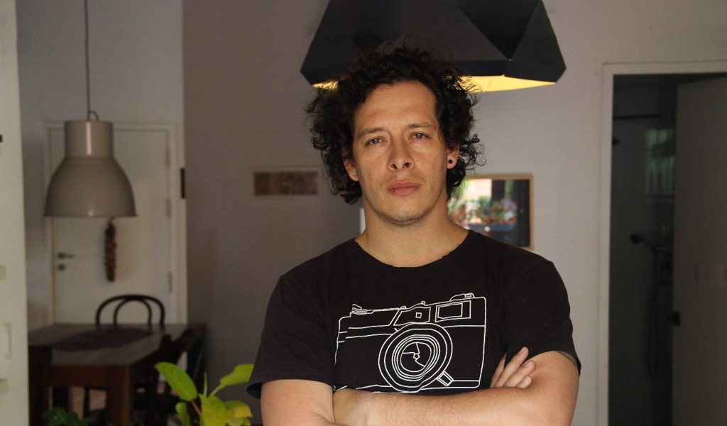 Federico Rios