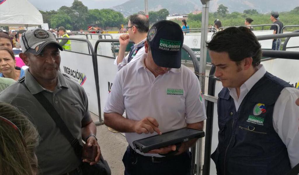 Países firman Plan de Acción para la migración venezolana