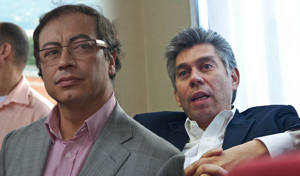 Críticas de Coronell a Velasco y Petro por pacto de JEP