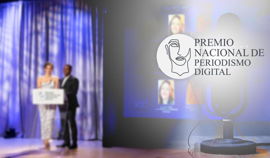Llegó el día: Lanzamiento del Premio de Periodismo Digital