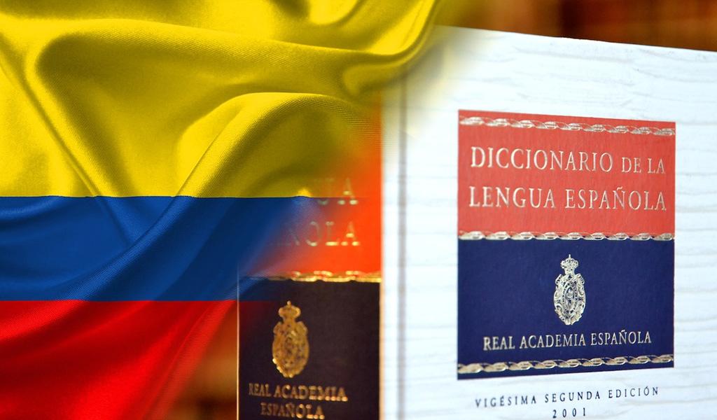 RAE exalta el manejo que le da Colombia a la Lengua Española