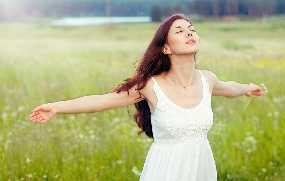Respiración, clave para curar enfermedades crónicas