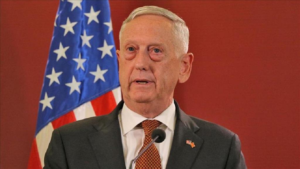 Secretario de Defensa de EEUU visitará la frontera con México