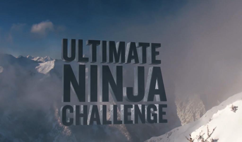 'Ultimate Ninja Challenge', lo nuevo de Discovery