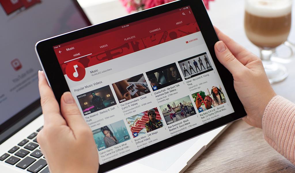 La noticia que molesta a los usuarios de YouTube
