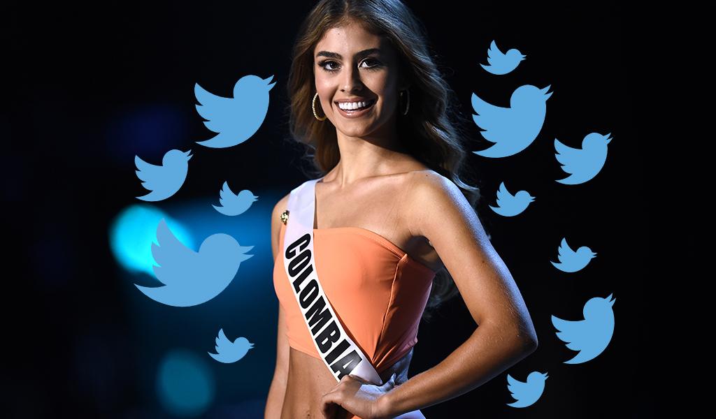 Salidas en falso de la Señorita Colombia