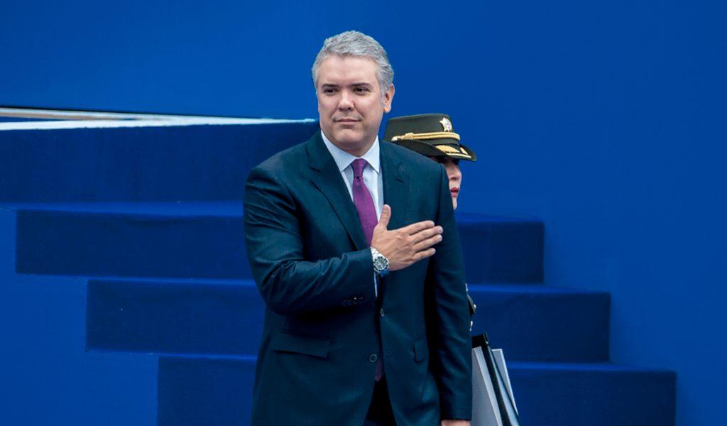 Gobernabilidad: el reto de Iván Duque para 2019