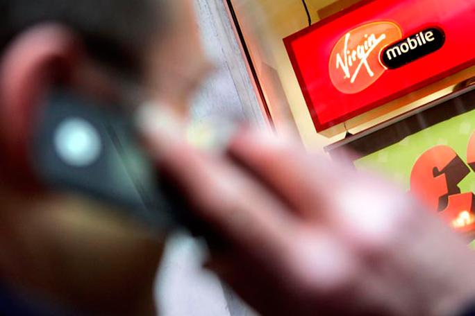 Operador móvil entra en polémica por campaña publicitaria